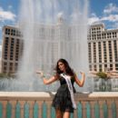 Jimena Navarrete - 2010 Photoshoot at the Mandalay Bay Casino Las Vegas