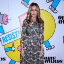 Sarah Jessica Parker – 62nd Annual OBIE Awards in New York