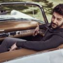 Serhat Teoman - InStyle Magazine Pictorial [Turkey] (March 2017) - 454 x 303
