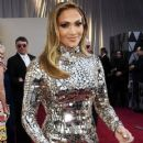 Jennifer Lopez At The 91st Annual Academy Awards - Arrivals - 419 x 600