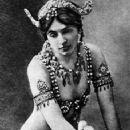 Mata Hari - 357 x 600