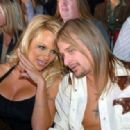Kid Rock and Pamela Anderson - 454 x 317