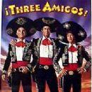 ¡Three Amigos!