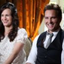 Peter Facinelli and Elizabeth Reaser