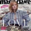 Marie Claire Russia February 2017 - 454 x 572