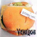 Viejas Locas Album - Especial