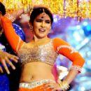 Priyanka Chopra performing at Colors Screen Awards 2012