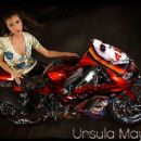 Ursula Mayes - 454 x 356