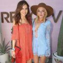 Camilla Belle- April 17, 2016- REVOLVE Desert House - Day 2
