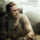 The Lost City of Z (2016) - 454 x 674