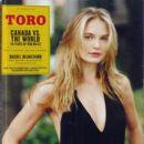 Rachel Blanchard - Toro Magazine Cover [Canada] (September 2004)