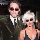 Bob Geldof and Paula Yates - 220 x 293