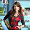Nicole Linkletter - 337 x 430