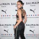 Draya Michele – PUMA x Balmain Launch Event in Los Angeles