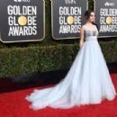 Alison Brie : 76th Annual Golden Globe Awards