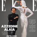 Elle Macpherson - Elle Magazine Pictorial [France] (24 November 2017)