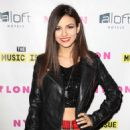 Victoria Justice Nylon Magazine Music Issue Party In La