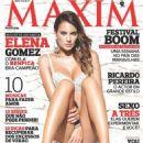 Elena Gomez - 454 x 617