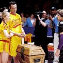 Christine Taylor as Kate Veatch in Dodgeball - 431 x 300
