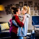 7 of 20 - MyAnna Buring & Laura Donnelly - THE WASP (Dress Rehearsal) - 454 x 302