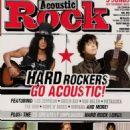 Pete Townshend, Billie Joe Armstrong, Jimmy Page, James Hetfield & Slash - 454 x 596