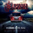 Saxon - Warriors of the Road: The Saxon Chronicles, Vol. 2