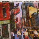 Pat Metheny - Day Trip (feat. Christian McBride & Antonio Sanchez)