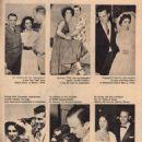 Elizabeth Taylor - Movie Pix Magazine Pictorial [United States] (June 1954) - 454 x 627
