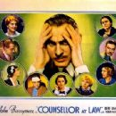 Counsellor at Law - John Barrymore - 454 x 343