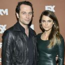 Keri Russell and Matthew Rhys - 454 x 454