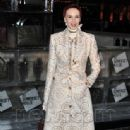 L'Wren Scott attends the launch of Skate at Somerset House on November 13, 2013 in London, England - 336 x 512