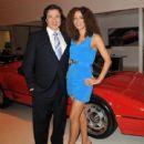 Yvonne Maria Schaefer and Federico Castelluccio - 440 x 550