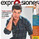 Taylor Lautner - 400 x 465