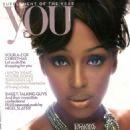 You magazine - 454 x 556