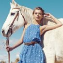 Bregje Heinen for Revolve Clothing Spring 2013 Lookbook