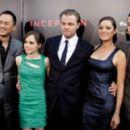 """Inception"" Los Angeles Premiere"