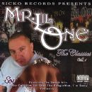 Mr. Lil One - Mr. Lil One The Classics Vol.1