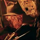 "Ken Kirzinger as ""Jason"" in New Line Cinema's upcoming Freddy Vs. Jason."