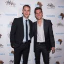 Taylor Kitsch- November 20, 2014- 6th Annual African Children's Choir Changemakers Gala - 426 x 594