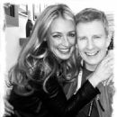 Cat Deeley and Patrick Kielty - 454 x 487