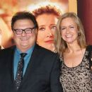 Wayne Knight and Clare De Chenu - 360 x 240