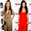 Audrina VS Kourtney