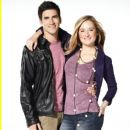 Grace Gummer and Ryan Rottman