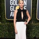 Charlize Theron At The 76th Golden Globe Awards (2019) - 379 x 600