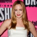 Actress Caity Lotz attends Entertainment Weekly's Comic-Con Bash held at Float, Hard Rock Hotel San Diego on July 23, 2016 in San Diego, California sponsored by HBO