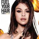 Selena Gomez – Pantene 2016 Winter Campaign - 454 x 631