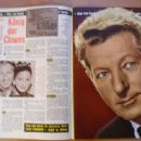 Danny Kaye - Bravo Magazine Pictorial [West Germany] (26 January 1964)