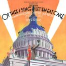 OF THEE I SING 1988 Studio Cast With Larry Kurt - 454 x 454