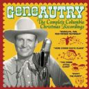 Gene Autry The Complete Columbia Christmas Recordings - 454 x 454