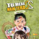 New Tu Mera 22 Main Tera 22 posters - 339 x 480